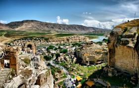 città antica di Hasankeyf