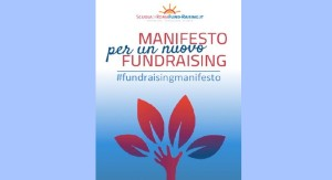 manifesto fundraising