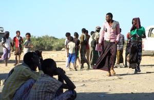 migrazioni in Etiopia