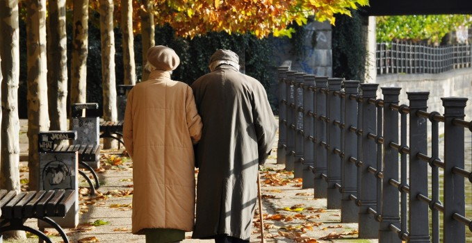 pensionati in italia