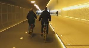 tunnel amsterdam
