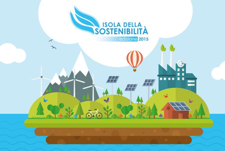 Isola della Sostenibilità