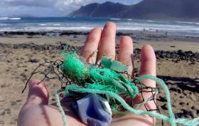 rifiuti di plastica oceano