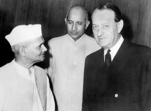 pace India Pakistan