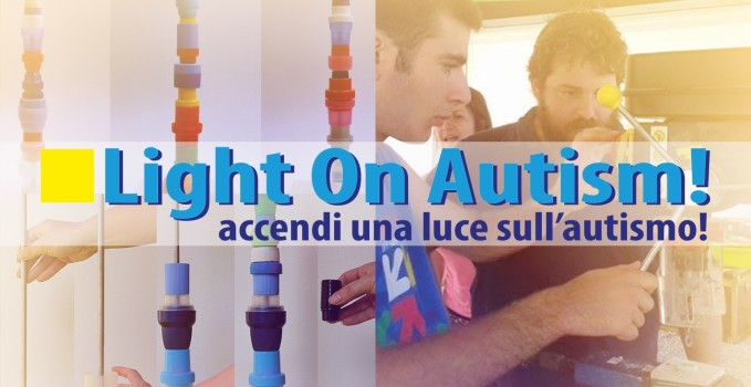 Ligh on Autism