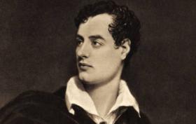 Nasce Lord Byron, il romantico ribelle