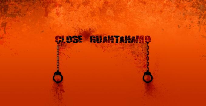 close guantanamo