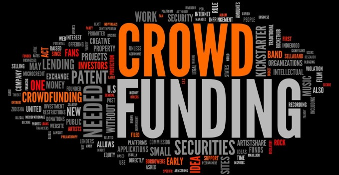 crowdfunding culturale e il people raising