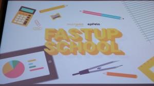 fastUp School