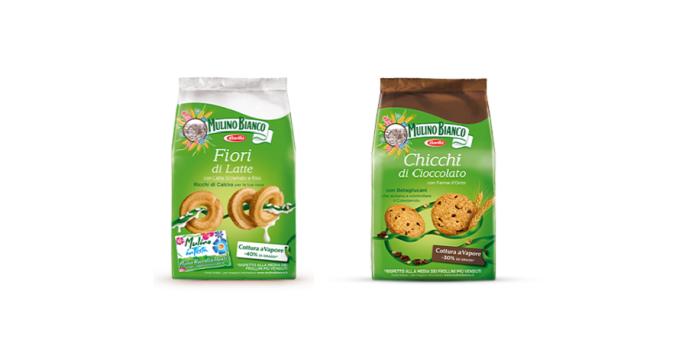 biscotti senza olio di palma del mulino bianco