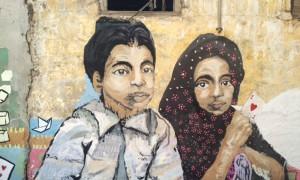 murales pakistan