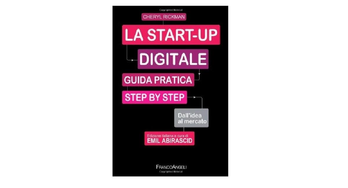 la startup digitale