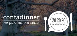 #Contadinner 20 20 20