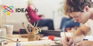 IdeaHub piattaforma di crowdfunding aziendale
