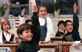 Musica d'ambiente, l'interessante progetto nelle scuole piemontesi
