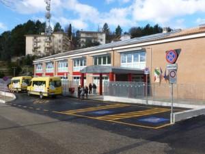 scuola elementare nocera umbra