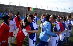 Afghane vs italiane