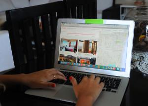 Airbnb ricerca