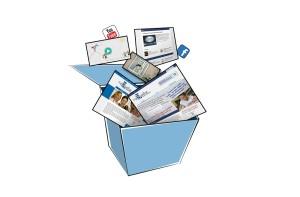My Blue Box