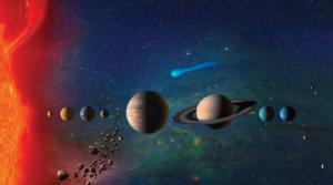 Urano e plutone
