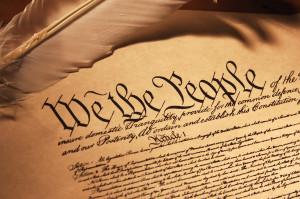 Costituzione U.S.A