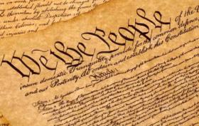 costituzione americana