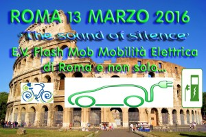 flash mob roma