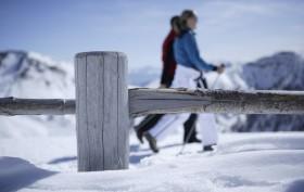 cresce il turismo sostenibile sulla neve