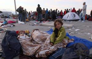 Profughi minorenni