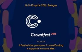 Crowdfest, il primo festival dedicato al crowdfunding