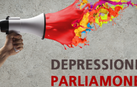 Depressione parliamone