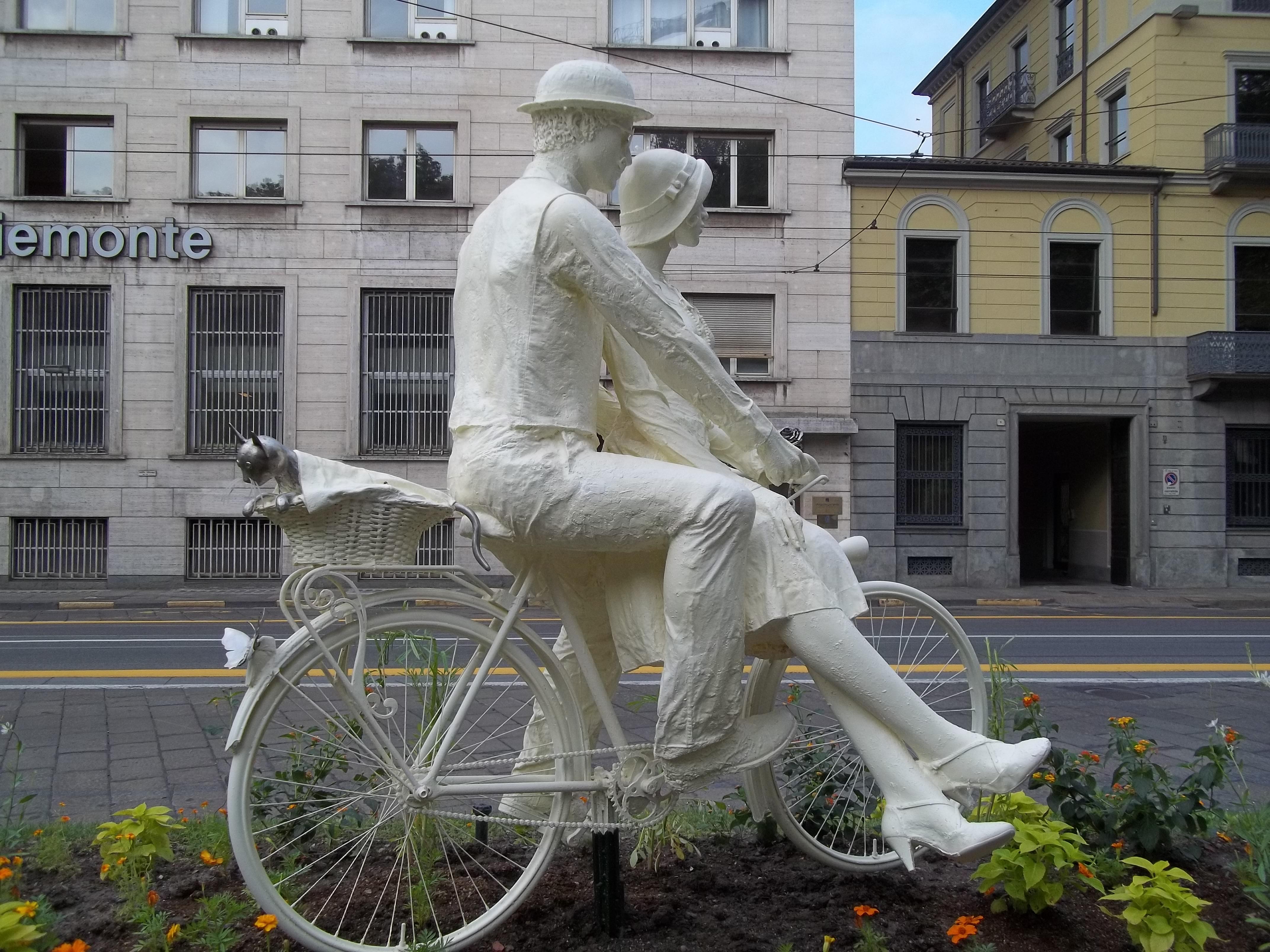 Il giardino degli innamorati felicit pubblica - Il giardino degli esperidi ...
