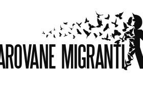 carovane migranti