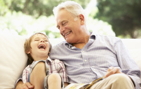 Nonni in prestito
