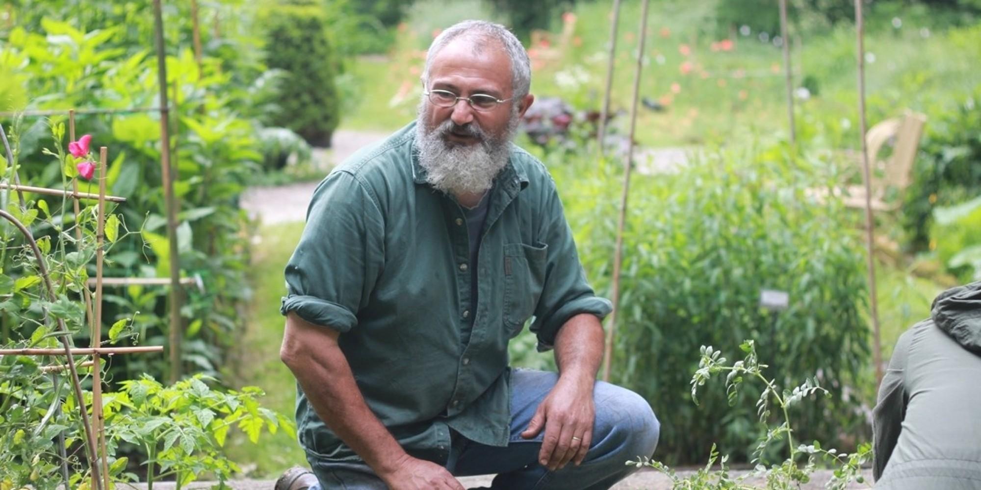 A milano un cittadino qualunque pu trasformarsi in for Donare un giardiniere