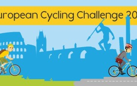 uropean cycling challange 2016