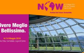 Now - Festival del Futuro Sostenibile