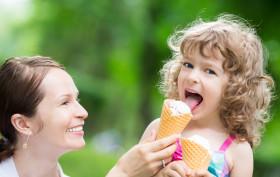 Gelato sospeso 2.0 - Lascia pagato a un bimbo un gelato