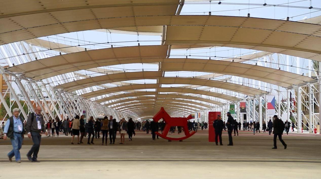 Falmec Per Expo Milano 2015 : Partono i bandi per il riutilizzo di alcuni beni mobili