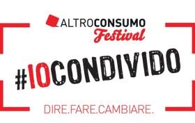 Festival Altroconsumo 2016