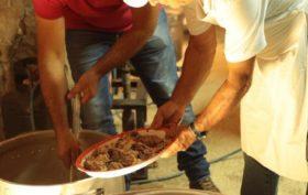 """Nughedu Santa Vittoria primo borgo """"social eating"""" in Italia"""