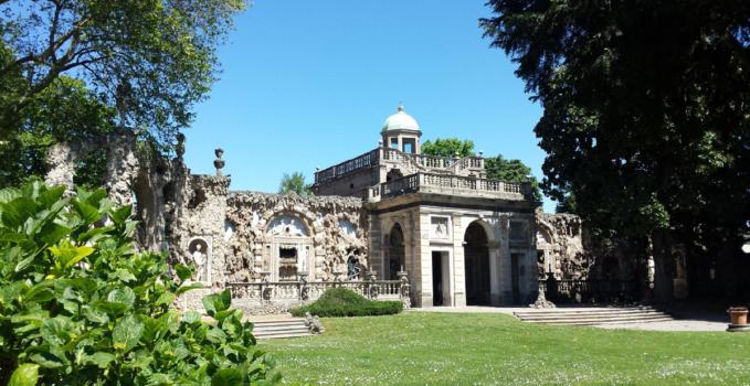 Villa Visconti Borromeo
