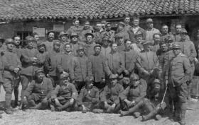 alpini 1919