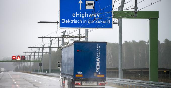 e-Highway
