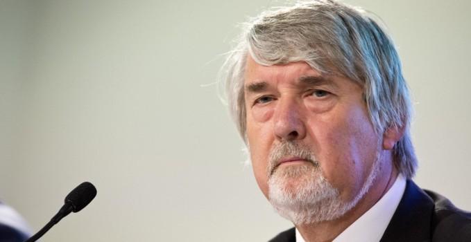 ministro Giuliano Poletti