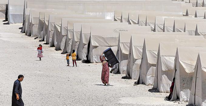 riforma del sistema europeo comune di asilo