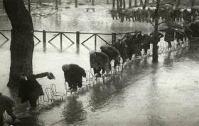 Alluvione Parigi del 24