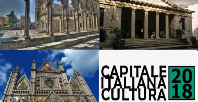 capitale-italiana-della-cultura 2018