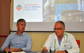Ospedali privati forlì