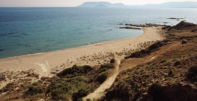 Italia: l'ultima spiaggia